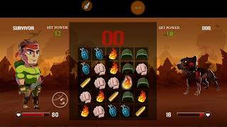 Expedition For Survival Level 19 SKILL WITH KNOWLEDGE Walkthrough Game Guide HFG ENA