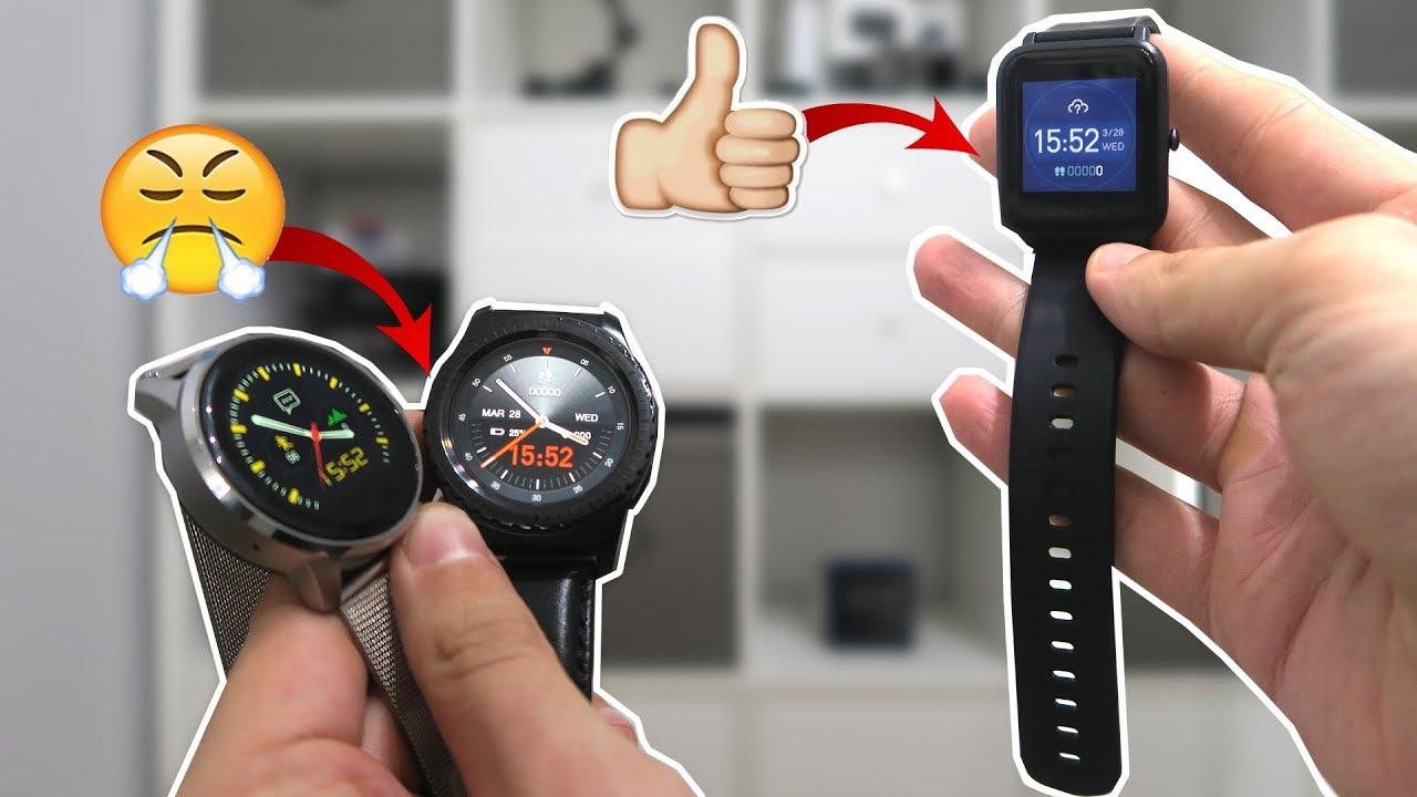 Image result for mejor reloj inteligente