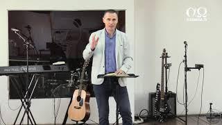 Încurajare pentru Alfa Omega de la pastorul Aurelian Barbu