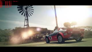 DiRT 3 Complete Edition Gameplay | GTX970m 3GB | 1080P 60FPS