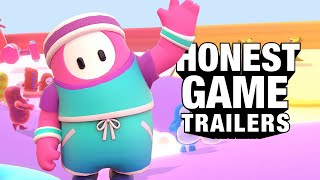 Honest Game Trailers | Fall Guys: Ultimate Knockout