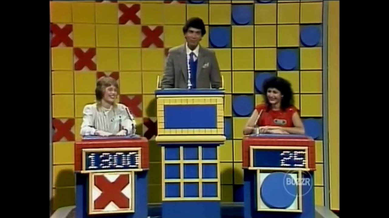 Download Match Game-Hollywood Squares Hour (Episode 20):  November 28, 1983