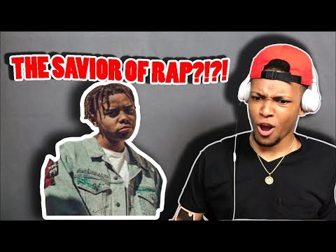"""YBN Cordae """"Old N*ggas"""" (J. Cole """"1985"""" Response) (WSHH Exclusive - Official Music Video) - REACTION"""