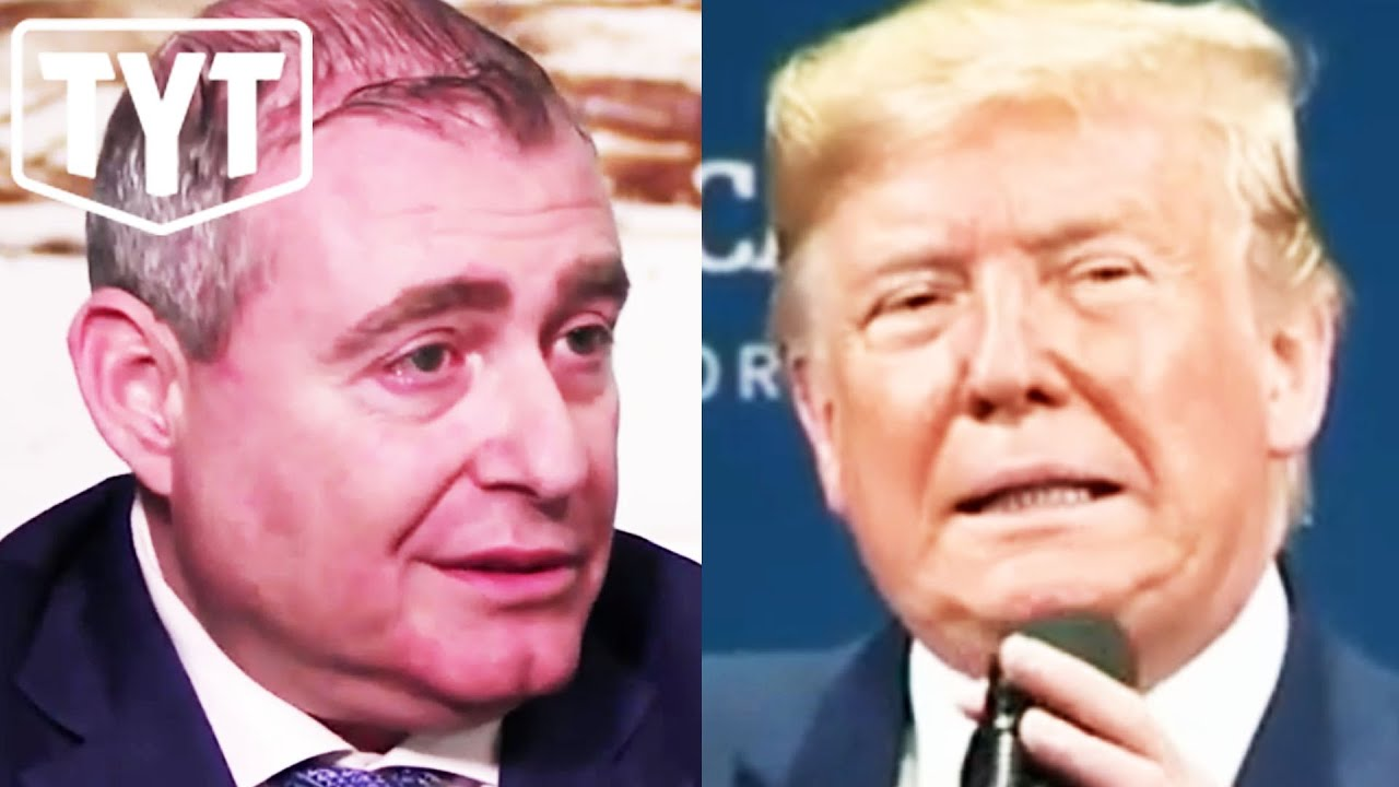 GAO: Trump's hold on Ukraine aid violated budget law
