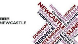 BBC Newcastle Thumbnail