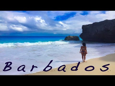 Barbados | a place unique in the world | GoPro HD