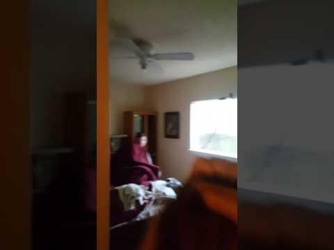 My mom catching my best friend fucking