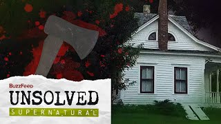 The Horrors of Villisca Ax Murder House