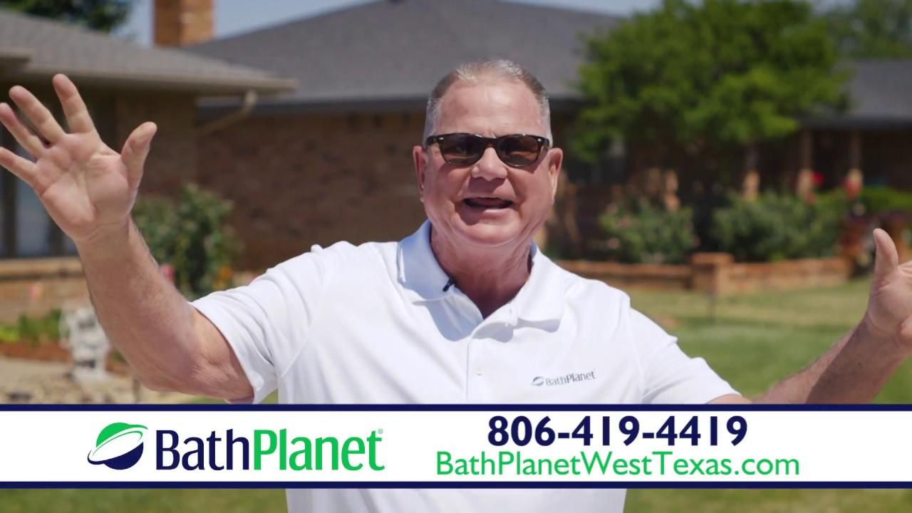 Bathroom Remodeling Experts In Lubbock TX YouTube - Bathroom remodel lubbock
