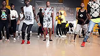 wiley sean paul stefflon don boasty ft idris elba dance  by light triggers crew mB