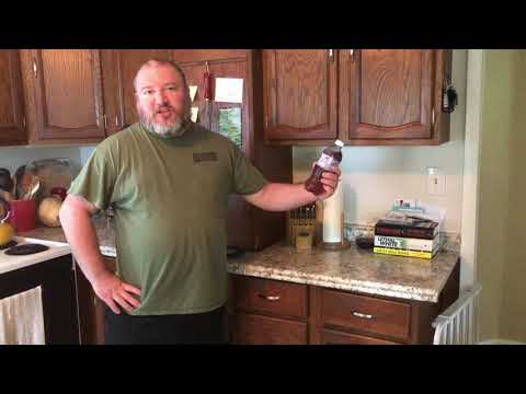 Canada Dry Blackberry Ginger Ale Review