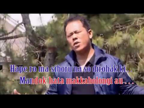 HOLONG NASO TARPUTIK   Style Voice