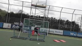 hinch and harte episode 2 ball contact and decision making