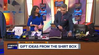 Gift Ideas From The Shirt Box