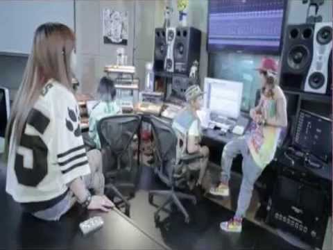 2NE1 - BE MINE [DOWNLOAD LINK]