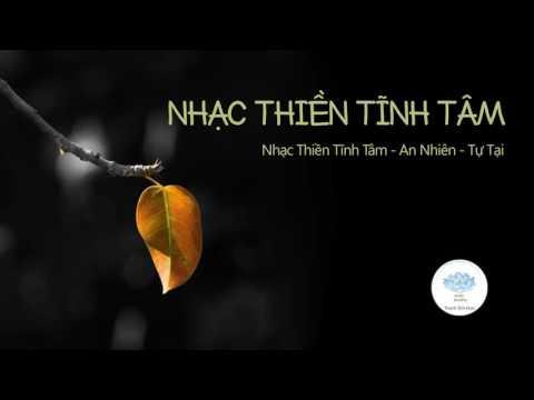 Nhạc Niệm Phật không lời - Nhạc Thiền Tĩnh Tâm - Rất Hay - Nhẹ Lòng - Part 014