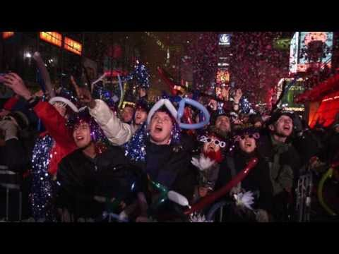 New Year's Eve Traditions for ESL Students