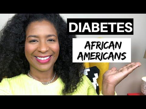 African Americans | Diabetes Type 2