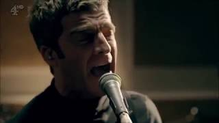 Noel Gallagher's High Flying Birds - Holy Mountain (Live at RAK Studios, 2017)