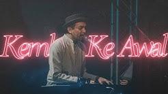 Glenn Fredly - Kembali Ke Awal (Live at MBloc Live House)