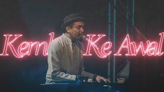 Download lagu Glenn Fredly - Kembali Ke Awal (Live at Mbloc)