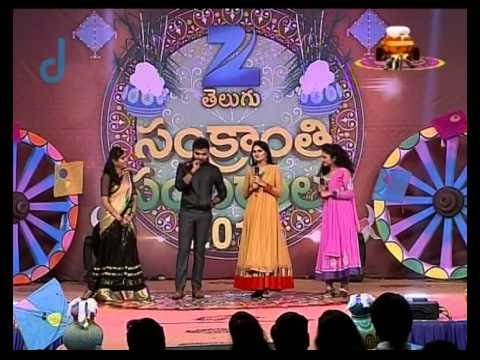 Sankranthi Sambaralu Episode 15012015