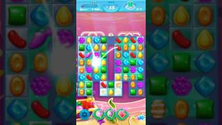 Candy crush soda saga level 1063(NO BOOSTER)