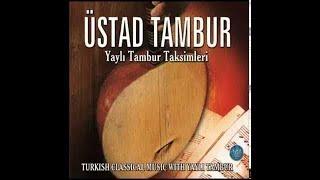 Drum, Tamboura, Spring Drum, improvisation drum, Ottoman Classical Music