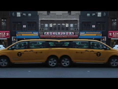 THE BIG APPLE Conceptual Short Film