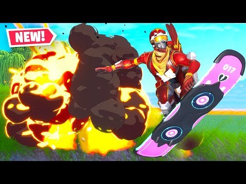 HOVERBOARDS ARE AWESOME