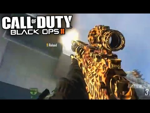 8 MIND BLOWING CALL OF DUTY TRICKSHOTS