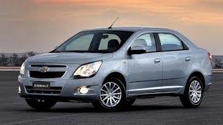 Chevrolet Cobalt II 2011 седан