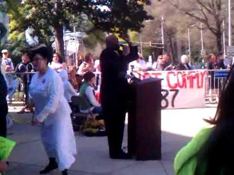 3/24/2011 Immigration Rally in Atlanta, GA (1)