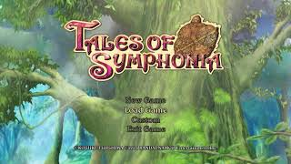LAGOM - Tales of Symphonia part 16 - Ice ice, baby