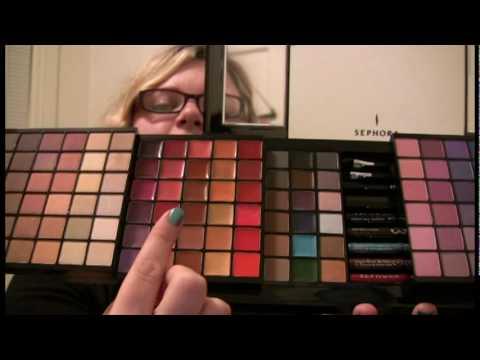 haul: Sephora's Ultimate Blockbuster Palette, dream mousse blush, Hard Candy