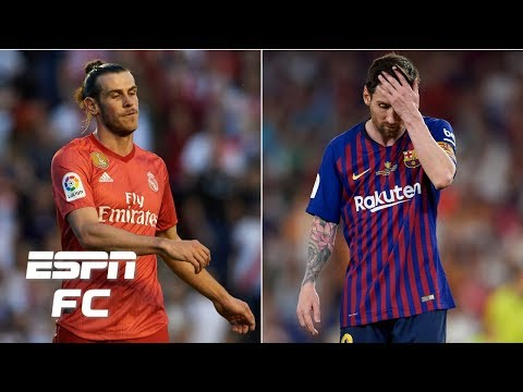 Marca Com Barcelona Vs Real Madrid