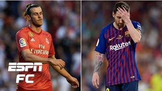 Do Barcelona or Real Madrid need a bigger summer overhaul? | Extra Time