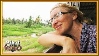 Как добраться из Паттайи до Бангкока за 30 бат