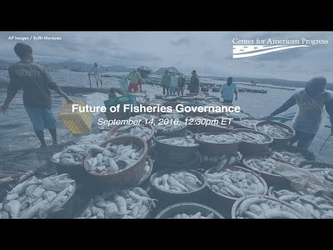 Future of Fisheries Governance