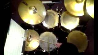 Worship Demo--Hear Our Praises (Drum by Ki)