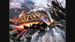 Boston - Surrender to Me