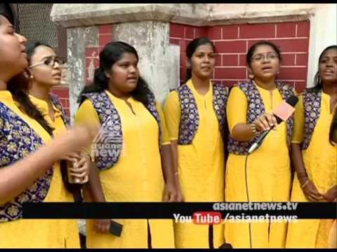 Kerala university Kalolsavam 2017