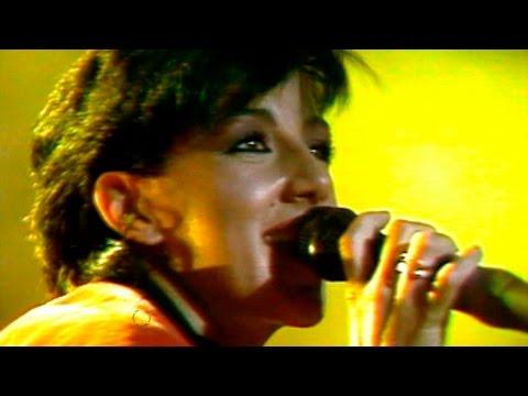 Mecano - La Fuerza Del Destino (Live'88)