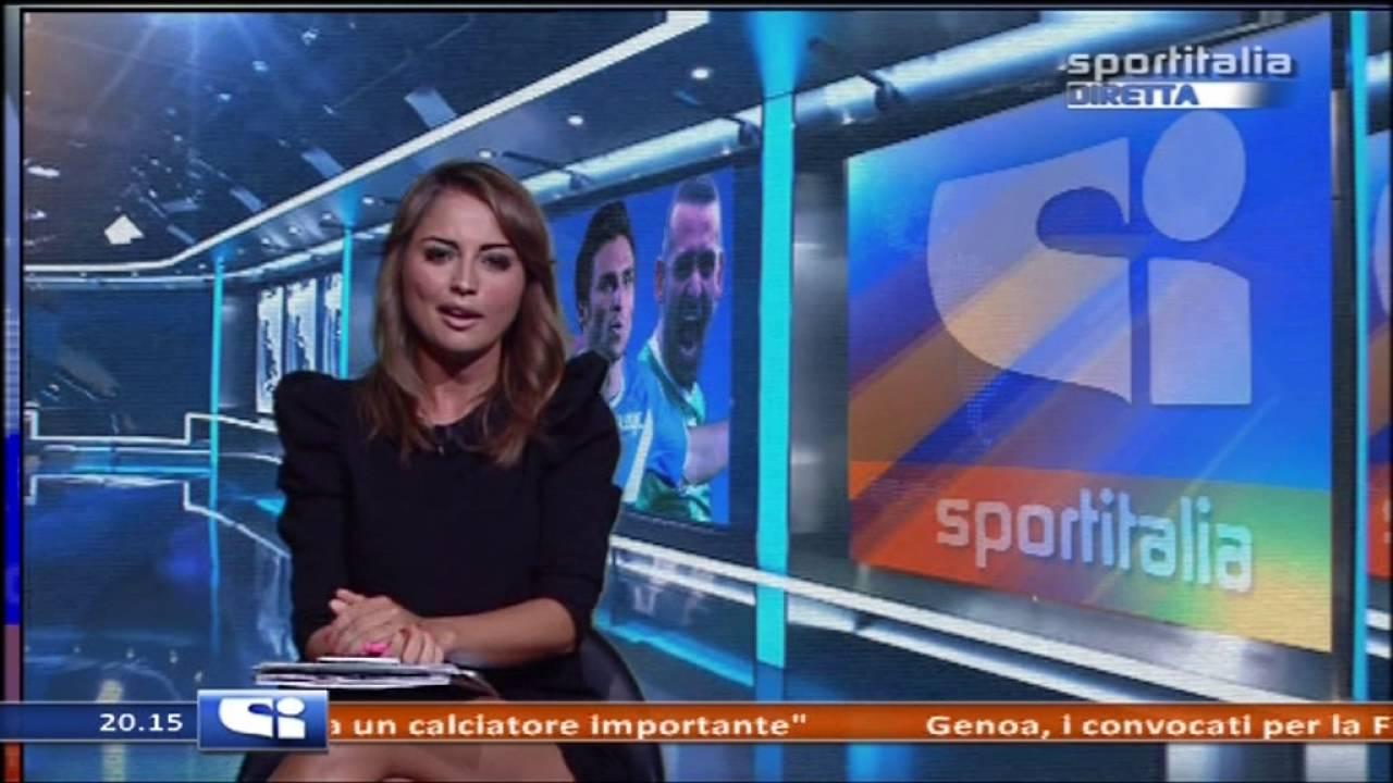 Sportitalia Alfredo Pedulla Analizza Il Campionato Di Serie B Del Benevento Youtube