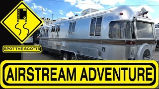 SpotTheScotts: Update on Pending Airstream 345 Purchase ~ RV LIFE {#226}