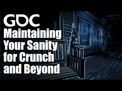 Meditation for Devs: Maintaining Your Sanity for Crunch and Beyond