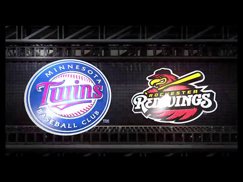 MLB The Show 17 - Minnesota Twins vs Rochester Red Wings
