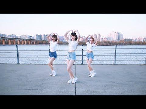 [COVER] 세러데이 Kpop 1996~2019 메들리