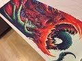 Самый классный коврик с AliExpress (Hyper Beast)