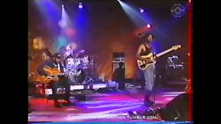 "Marcus Miller feat Melvin ""Wah Wah"" Watson - Montreux Jazz Festival 1994"